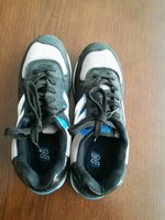 Used NewBalance 574 mens shoes in Dubai, UAE