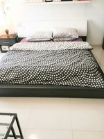 Used Like new Home center bed in Dubai, UAE