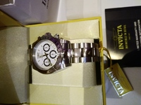 Used INVICTA SWISS WATCH 200M, HOT SALE! in Dubai, UAE