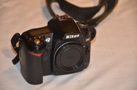Used Nikon D90 نيكون in Dubai, UAE