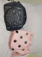Used 9 women bags new for sale in Dubai, UAE