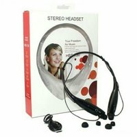 Used HBS Neckband Wireless Headphone Earphone in Dubai, UAE