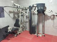 Used Multi-gym NS700 in Dubai, UAE
