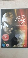 Used Ray Charles DVD movie in Dubai, UAE