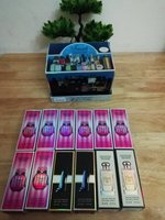 Used 1 box 12pcs 30ml each perfume in Dubai, UAE