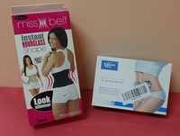 Used Look slimmer + lazy slimming machine in Dubai, UAE