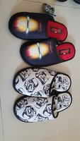 Used Kids shoes. Star wars and avengers in Dubai, UAE