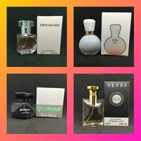 Used Perfume 25ml 7for 100AED in Dubai, UAE