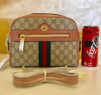 Used Gucci Bag - Pink Rose in Dubai, UAE