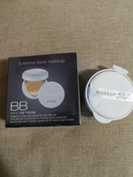 Used New BB foundation cream + 1 pack free in Dubai, UAE
