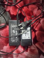 Used 12 volts laptop charger in Dubai, UAE