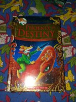 Used Geronimo stilton. The phoenix of destiny in Dubai, UAE