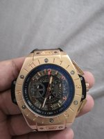 Used Hublot watch copy A in Dubai, UAE