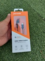 Used Porodo Apple earphone in Dubai, UAE