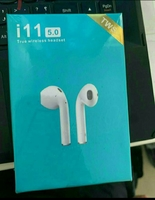 Used Bluetooth i11 new.. in Dubai, UAE
