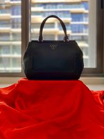 Never use guess  black bag