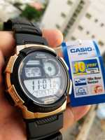 CASIO Sports Watch▪︎10Yr LIFE ✔Original