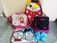 Used Kids bundle items in Dubai, UAE