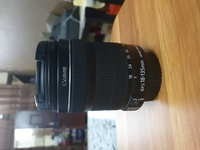 Used Canon EFS 18-135mm in Dubai, UAE