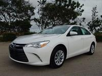 Used For Sale Used 2015 Toyota Camry LE in Dubai, UAE