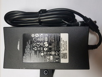 Used Dell laptop charger 19.5V and 6.5 Ampire in Dubai, UAE
