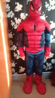 Used Spider man costume in Dubai, UAE
