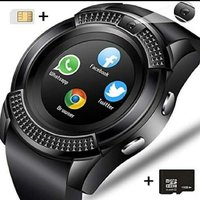 Used High Quality Smartwatch with SimCard in Dubai, UAE