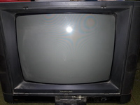 Used Samsung tv in Dubai, UAE