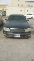 Used I am selling Lexus LS 400 model 99 in Dubai, UAE