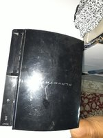 Used play station 3 60gb hhd, in Dubai, UAE
