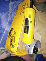 Used One drill and one grndr in Dubai, UAE