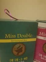 Used 2 Miss Double invisairpad bra and 1MXM in Dubai, UAE
