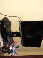 Used TOSHIBA POWER TV 32inch in Dubai, UAE