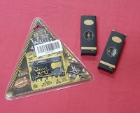 Used Wallet Ninja and 2 perfume atomizer in Dubai, UAE