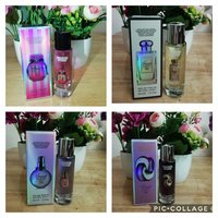 Used 4pcs women smart collection 30ml each in Dubai, UAE