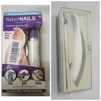 Used Naked Nails & CiniBird Spice Pen in Dubai, UAE
