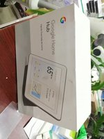 Used Google home hub chalk in Dubai, UAE