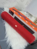 Used New RED speakers higher sound JBL new in Dubai, UAE