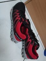 Used Reebok original running shoes new in Dubai, UAE