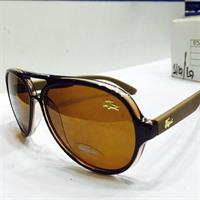 Lacost Replica Brand New Polerized Sunglass Good Quality Brown Colour....Hurry!!!!!!