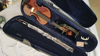 Used Hofner As-060-V4/4 violin in Dubai, UAE