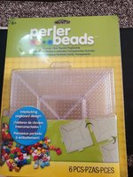 Used Perler beads pegboard in Dubai, UAE