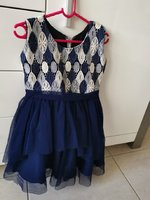 Used Kids awesome frock new in Dubai, UAE