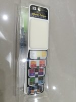 Used NOMADCOLOR PORTABLE WATERCOLOR KIT in Dubai, UAE