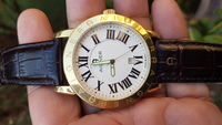 Used Swiss watch AIGNER in Dubai, UAE