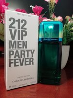 Used 212 vip men party fever in Dubai, UAE