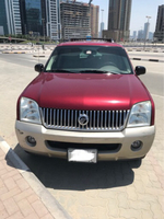 Used Mercury Mountaineer 2005 in Dubai, UAE