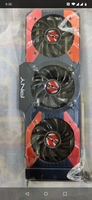 Used PNY GTX 1080 OC 8GB in Dubai, UAE