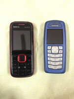 Used Nokia. Mobile buy one get one free in Dubai, UAE