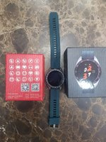 Used New x10 smart watch new model in Dubai, UAE